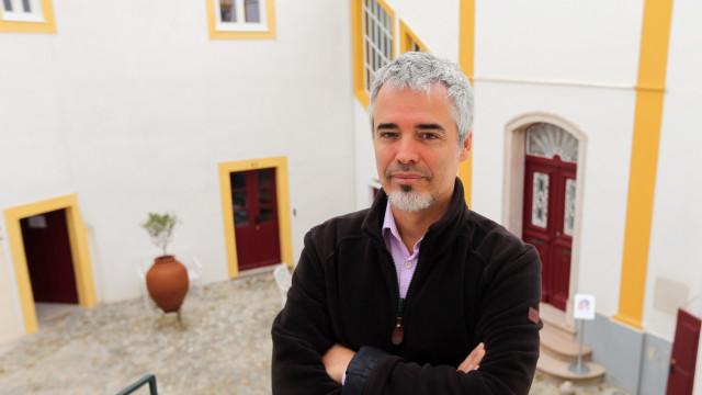Miguel Bastos Araújo vence Prémio Pessoa 2018