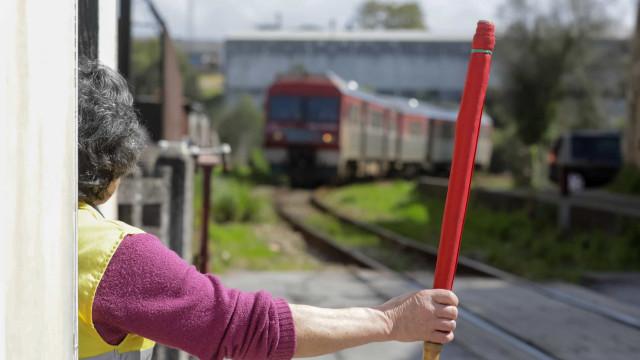 Infraestruturas de Portugal prevê intervir em 250 passagens de nível