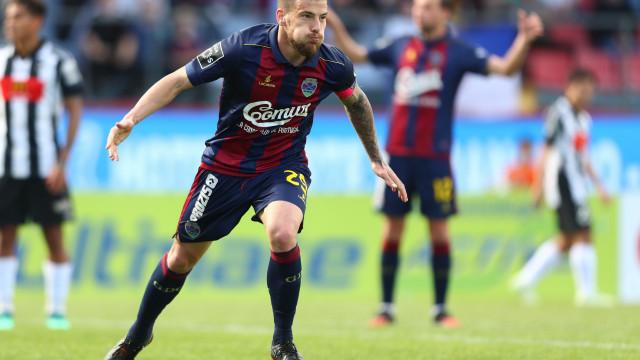 Chaves bate Portimonense e regressa aos triunfos na I Liga