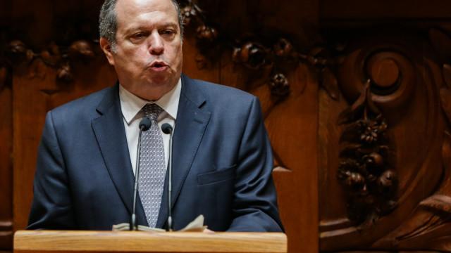 """PS """"saúda acordo"""" de Concertação Social sobre direitos laborais"""