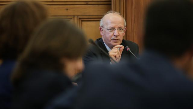 Eventuais novos impostos europeus não serão pagos pelos contribuintes