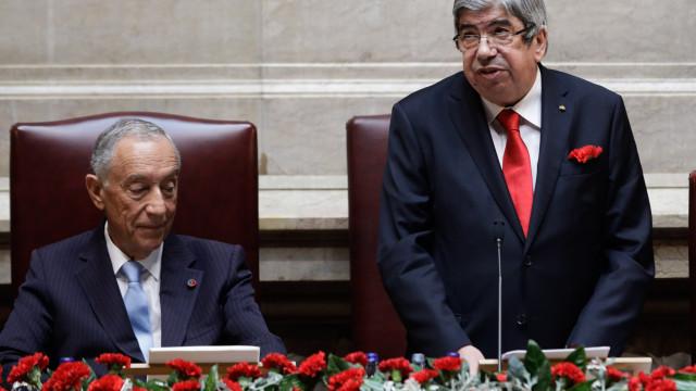 Ferro pede reflexão séria sobre limitação de mandatos de cargos políticos