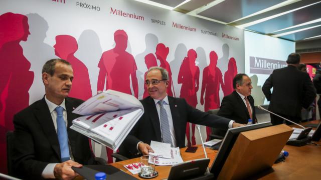 Acionistas elegem hoje Miguel Maya como novo presidente do BCP