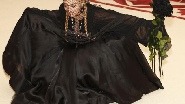 Madonna quer comemorar os seus 60 anos com uma iniciativa muito especial