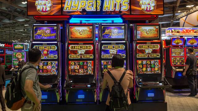 Gigantes do jogo dos EUA fazem mais de metade das receitas em Macau