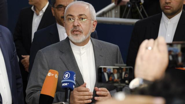 """Irão considera EUA """"regime fora da lei"""" após fim do """"tratado de amizade"""""""