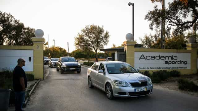 Instrução do ataque à Academia de Alcochete arranca hoje em Lisboa