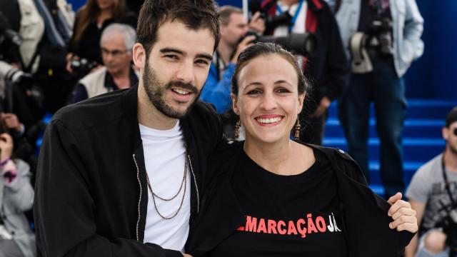 Filme de João Salaviza e Renée Nader Messora premiado