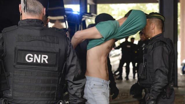 Sporting: Medidas de coação dos 23 detidos devem ser conhecidas hoje