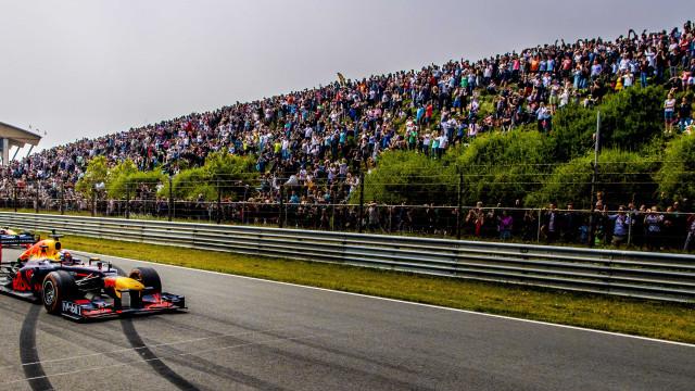 Red Bull deixa Renault e será fornecida pela Honda em 2019