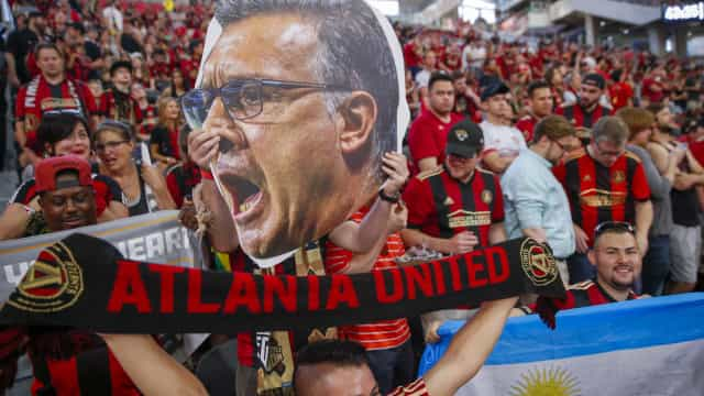Atlanta United sagra-se campeão da MLS