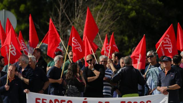 Trabalhadores da Efacec alvo de despedimento vão contestar em tribunal