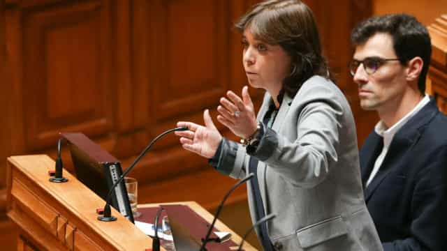 BE desafia Costa a anular despacho de Pinho sobre rendas da energia