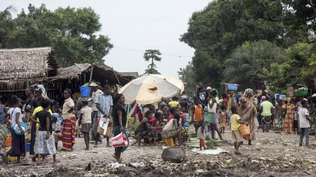 Igreja suspende admnistração de sacramentos na RDCongo