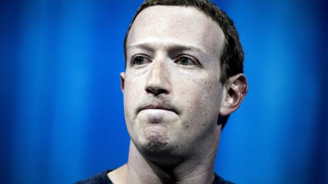 Facebook vai remover informações falsas que potenciem violência iminente