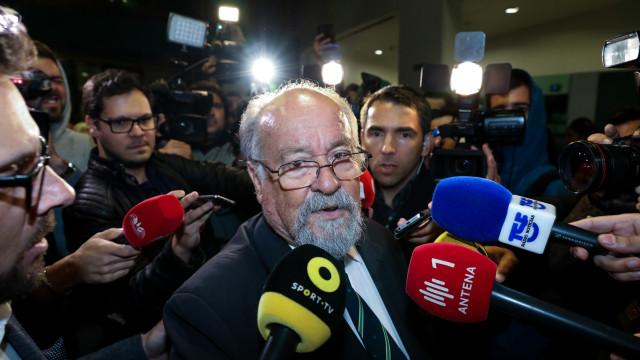 """Marta Soares sobre BdC: """"Ele mente, como já nos tem habituado"""""""