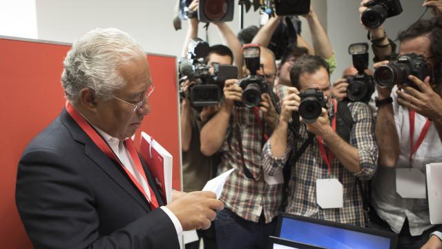 São os cidadãos que definem as metas eleitorais, afirma Costa