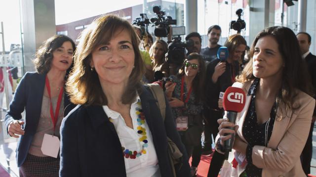 PS acusa Rio de ausência de propostas e espera contributo para o OE2019