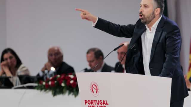 """""""Isto não é populismo, isto não é radicalismo, isto é ser socialista"""""""