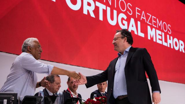 """""""Costa anestesiou muito o PCP e o Bloco, o que foi bom para Portugal"""""""