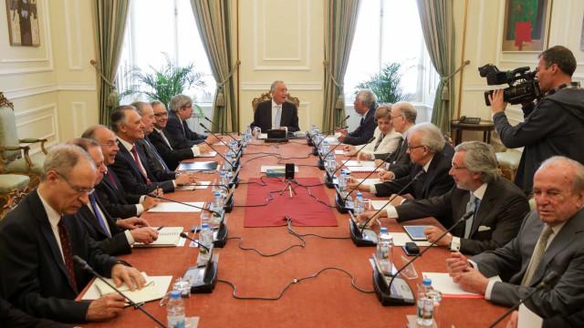 """Conselho de Estado defende """"maior união e cooperação internacional"""""""