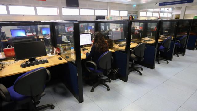 PS quer análise às condições de trabalho nos 'call centers'