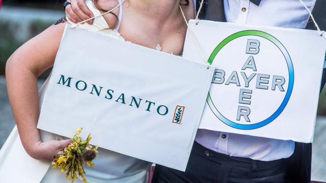 Condenada a pagar 290 milhões por não ter aviso de perigo em herbicida