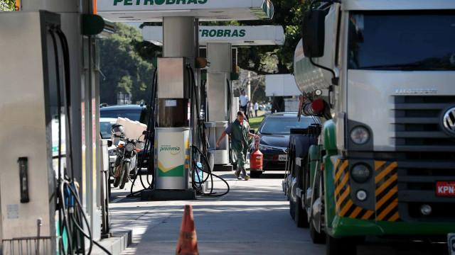 Petrobras funde-se com empresa dos EUA para operações no Golfo do México