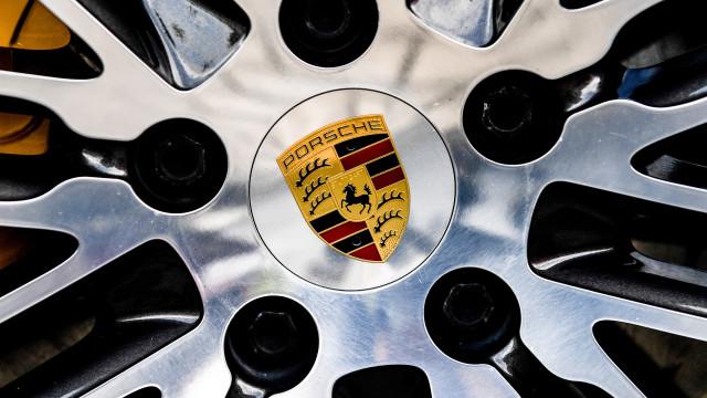 Porsche quer ser a primeira fabricante alemã a deixar o diesel