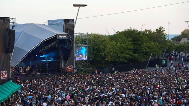 Primavera Sound arranca hoje com Lorde, Father John Misty e Jamie XX