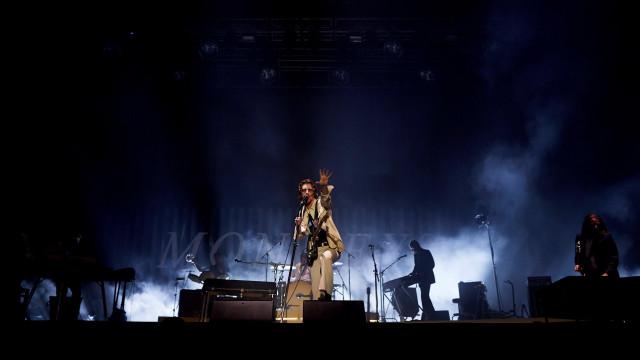 Regresso dos Arctic Monkeys marca hoje arranque da 12.ª edição do Alive