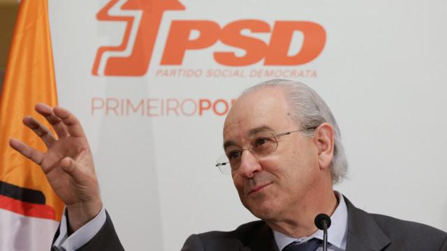 """Rui Rio diz que Governo tem """"resposta zero"""" para políticas de natalidade"""