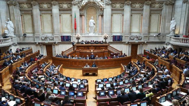 PCP quer ministro no Parlamento após fim de negociações com professores