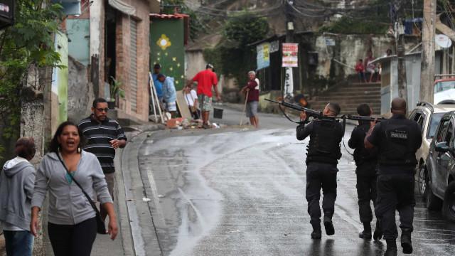 Brasil deixou impunes autores de 10.786 casos de assassínio de mulheres
