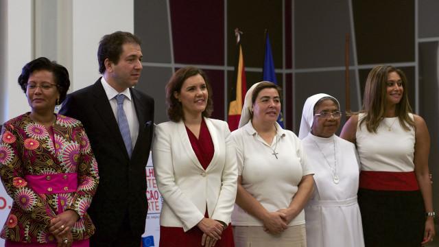 CDS destaca importância de ampla cooperação portuguesa com Timor-Leste
