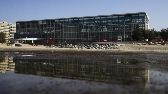 Plano de Orla Costeira travou venda do Edifício Transparente