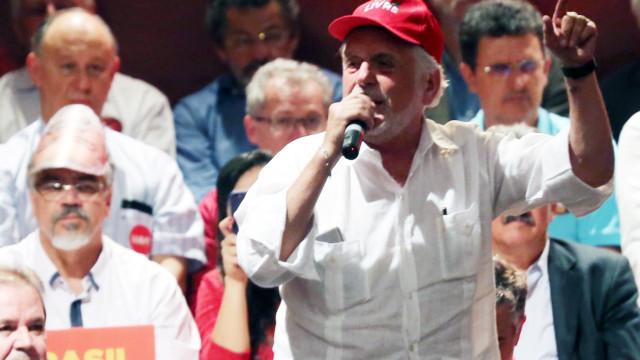 Defesa de Lula pede revisão de decisão sobre pedido de libertação