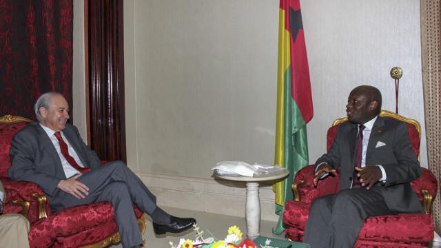 Empresários portugueses e o importante papel no turismo na Guiné-Bissau