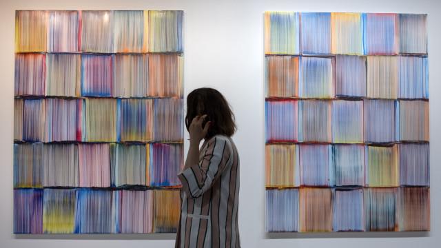 Duas galerias portuguesas entre os participantes da Art Basel
