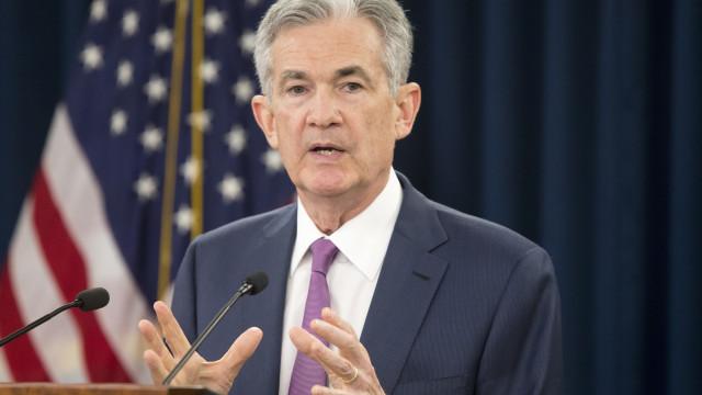 Reserva Federal: Preocupação com tensão comercial sobe nos EUA