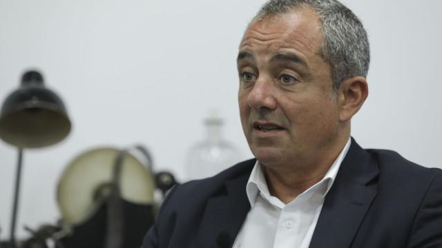 Luís Chaby Vaz designado oficialmente presidente do ICA