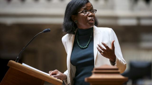 CDS questiona ministra sobre medidas para colmatar falhas nos tribunais