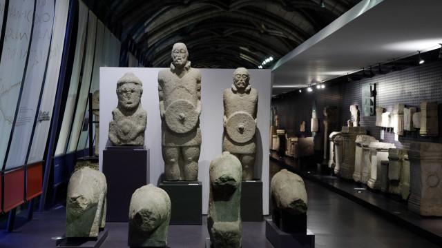 Museu que reúne o maior número de tesouros nacionais faz 125 anos