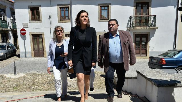 CDS XXI quer congresso extraordinário após derrota de vice de Cristas