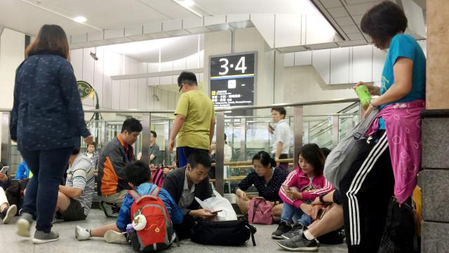 Sismo no Japão provoca pelo menos dois mortos e 41 feridos