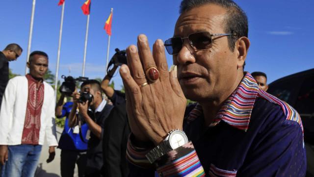 Timor-Leste terá que manter regime de duodécimos este mês