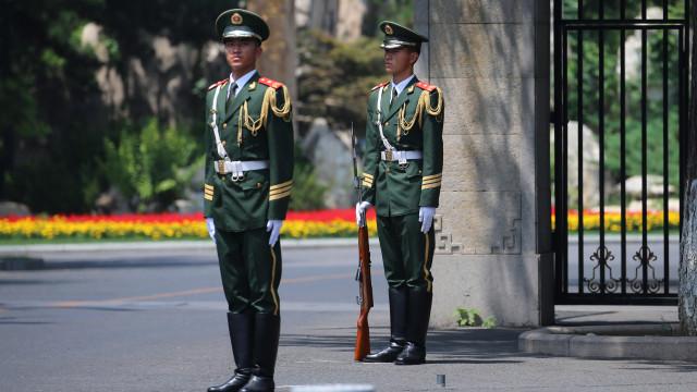 Kim Jong-un em Pequim para analisar cimeira com Donald Trump