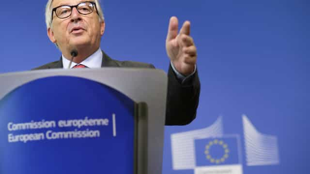 Mini cimeira europeia para encontrar soluções para problema das migrações