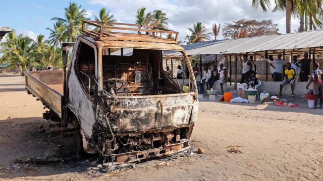 Renamo denuncia violência que põe em causa Acordo de Paz em Moçambique