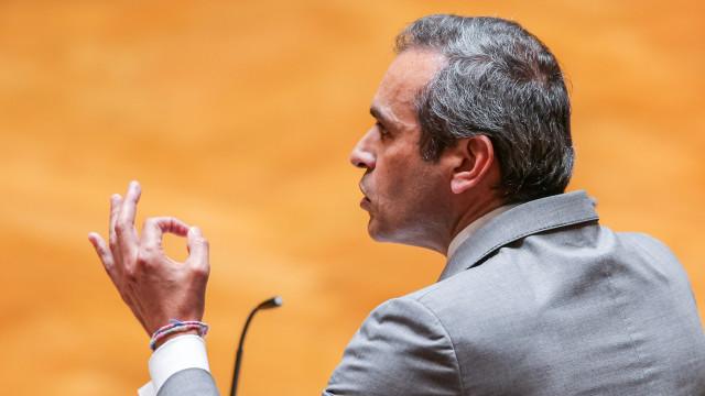 Comissão é desfavorável à nomeação de socialista para a ERSE